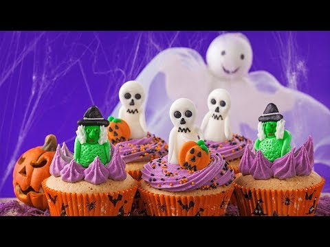 13 AMAZING IDEAS FOR A PERFECT SPOOKY HALLOWEEN
