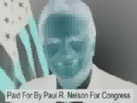 Paul R Nelson-mega mix