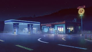 gas station [jazz hop / lofi / chill beats]