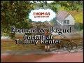 Thomas Tog Dansk - Fremad  Bagud