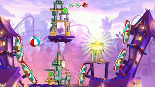 Angry Birds 2 daily challenge 1