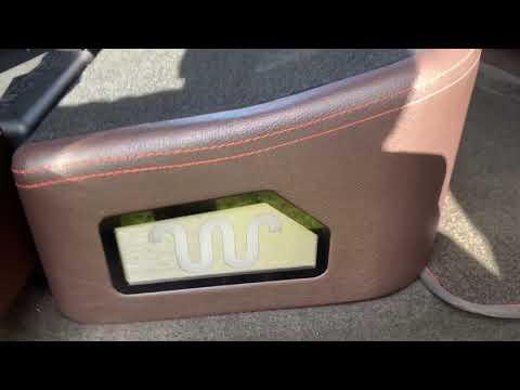 "2017 Ford Super Duty King Ranch 10"" JL Audio Subwoofers MTI Acoustics"