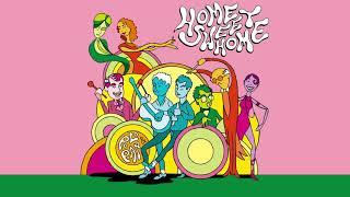 POLO & PAN — Home Sweet Home (the mixtape)