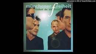 Münchener Freiheit - auf einmal