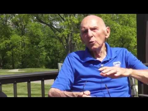 Episode 10 - A Day in the Life - Dick Groat Part 1