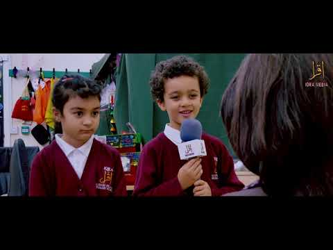 Iqra Journals | End of Year Interviews With Iqra Teachers