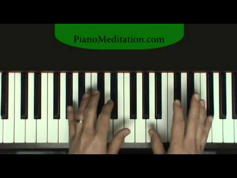 One Thing Remains How To Play Contemporary Christian Piano Youtube