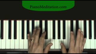 One Thing Remains - How to Play Contemporary Christian Piano