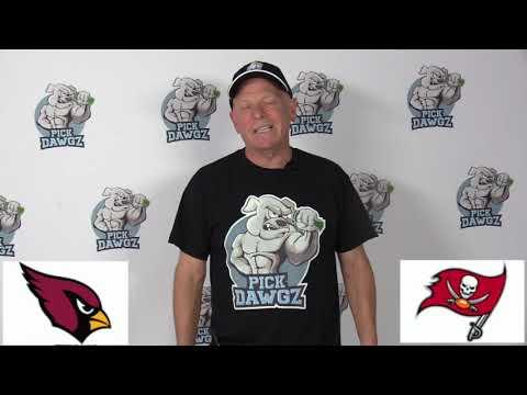 Tampa Bay Buccaneers vs Arizona Cardinals 11/10/19 NFL Prediction and Pick Week 10 NFL Betting Tips