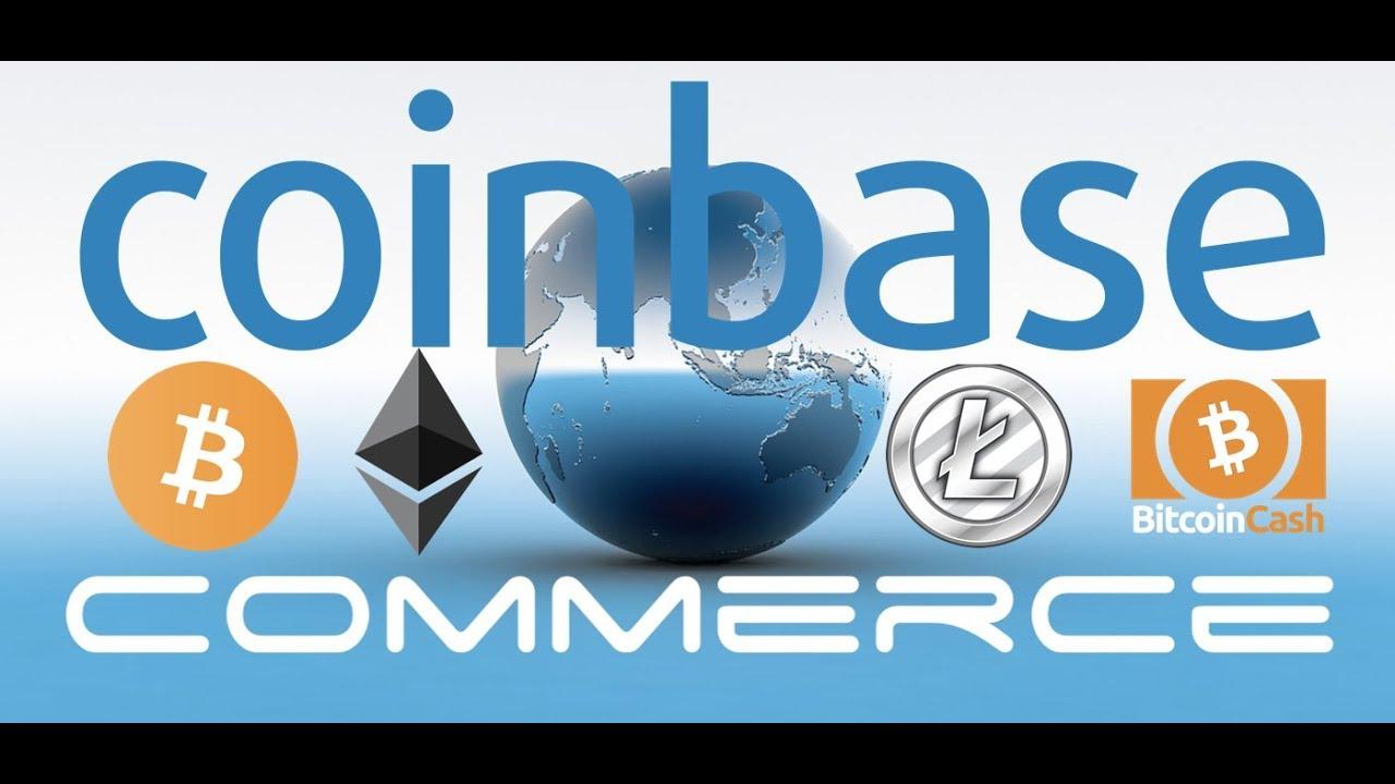 commerce bitcoin youtube