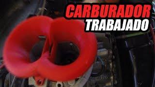 Instale el TLDE LABURADO - SOULAS GARAGE