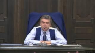 Կարեն Կարապետյանի հարցազրույցը