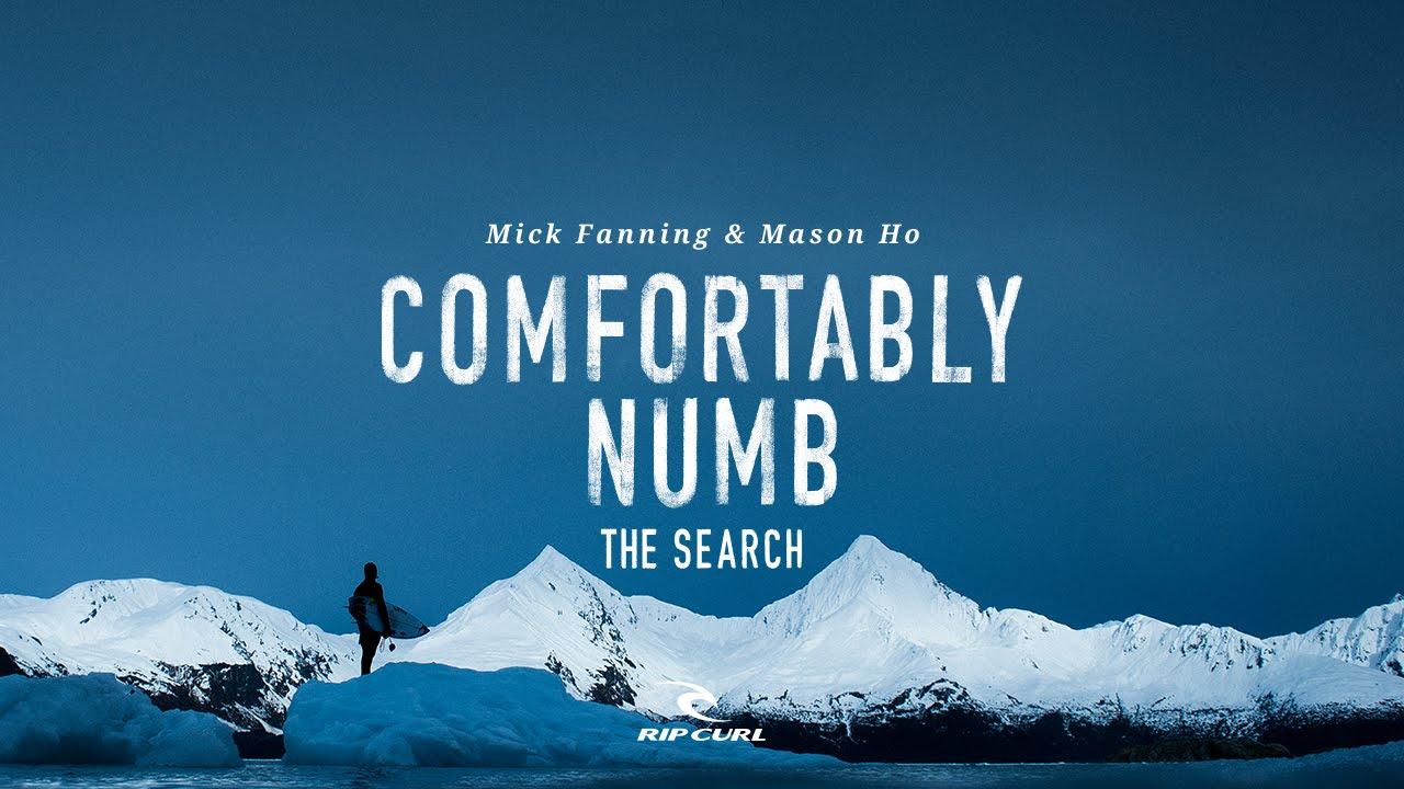 Comfortably Numb | #TheSearch by Rip Curl