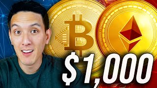How to Invest Your First $1000 in Cryptocurrency