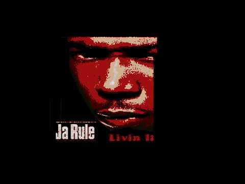 RSK113013 04 JaRule   Livin It up