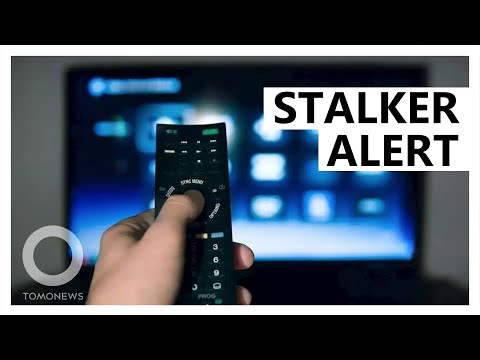 Aaron Zytle - Your Smart TV May Be Spying On You