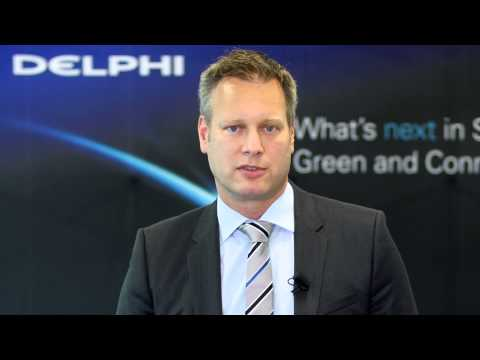 Connection Systems Support Automotive Megatrends