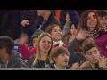 Partido por la Paz - Estadio Olímpico de Roma - Telemundo