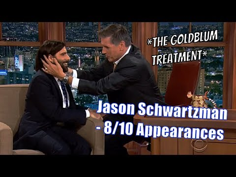 Jason Schwartzman  Is A Guy Full Of Captivating Stories  810 Visits In Chronological Order 720p