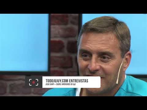 Lobo Jujeño: buscan generar identidad futbolística en el club