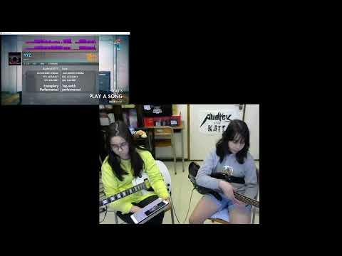 audrey123talks Live Stream #088 - NO REQUESTS!