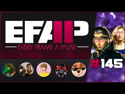 EFAP #145 -