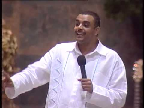 """You Cannot Serve Two Masters"" a sermon by Bishop Dag Heward-Mills"