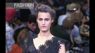 COMME DES GARÇONS Spring Summer 1991 Paris - Fashion Channel