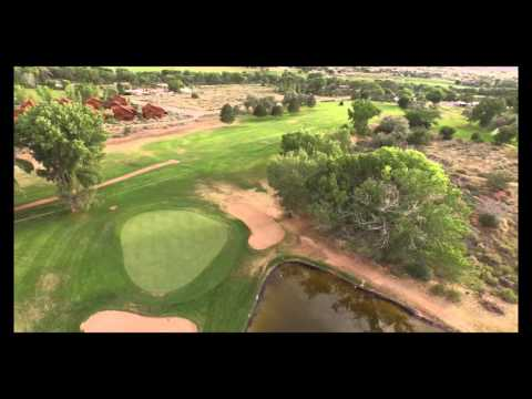 Moab Golf Club Full HD Version