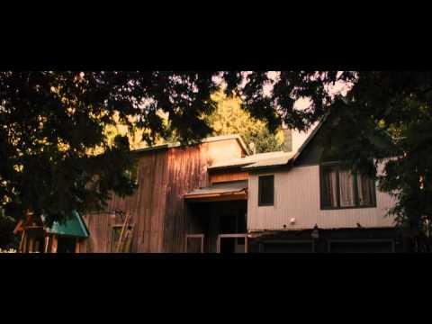 дом в конце