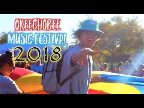 Okeechobee Music Festival 2018 AFTERMOVIE