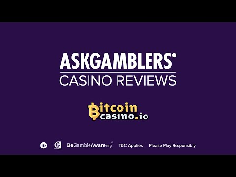 top bitcoin casinos reviews