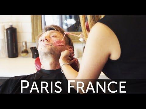 Carmel barber shop fort collins