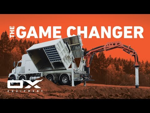 Dino Series Dry Suction Excavation: The Game Changer