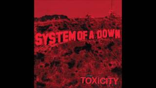 X (Instrumental) - System of a Down
