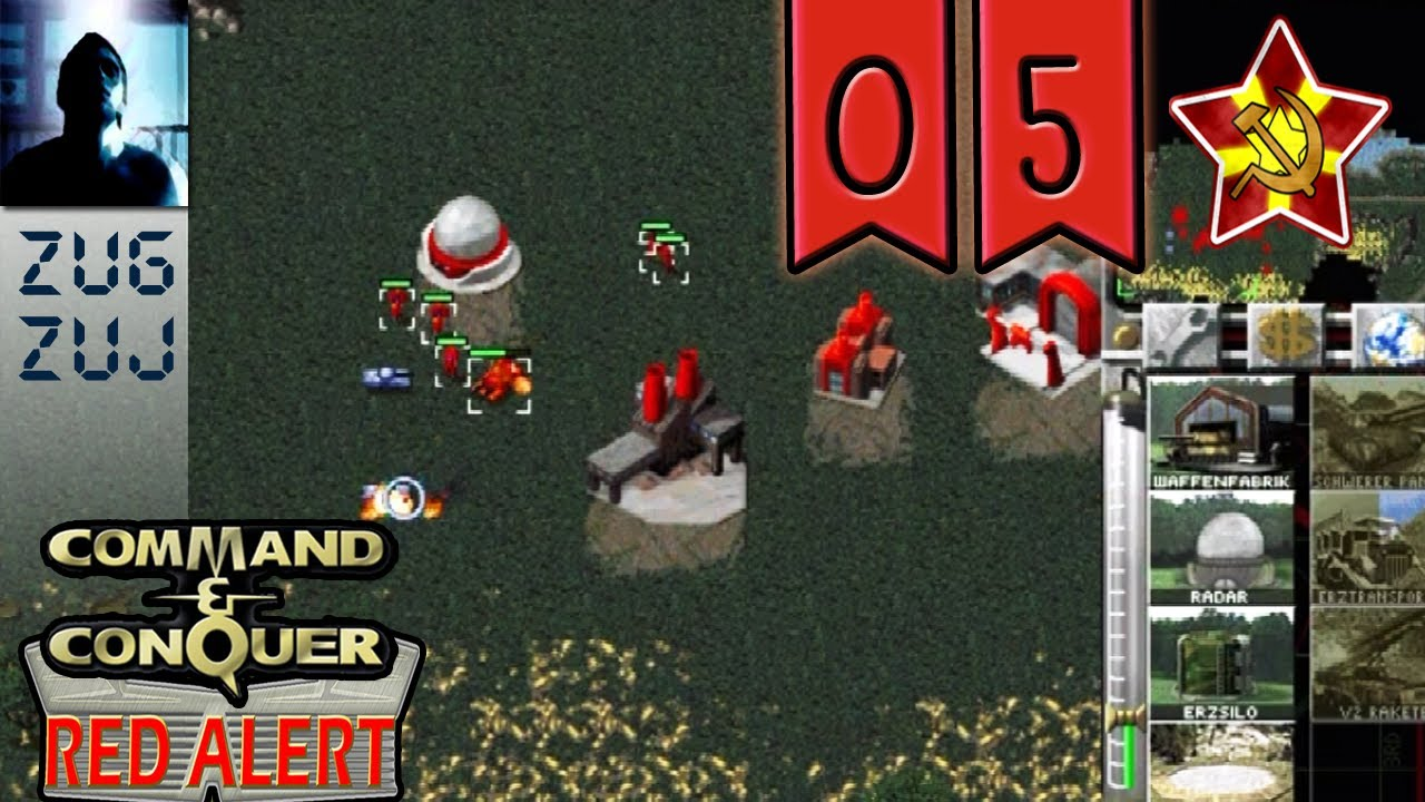 Command & Conquer: Alarmstufe Rot – Wikipedia