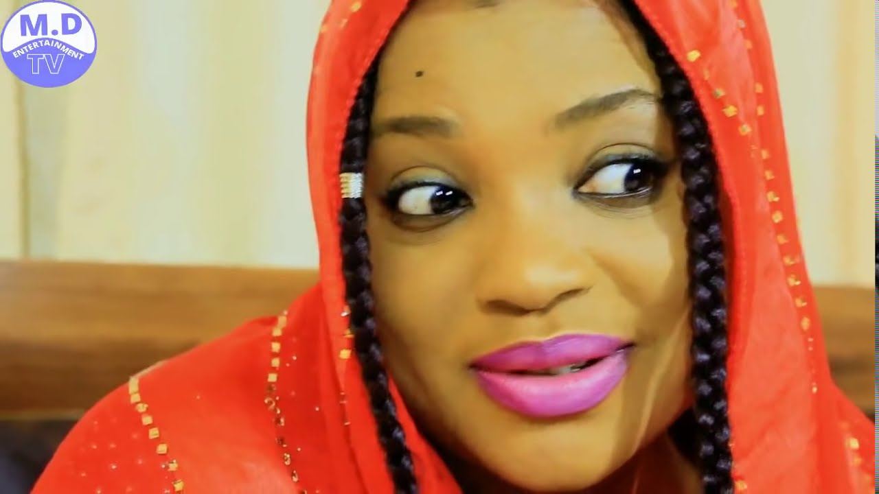 Download YARE NA (MY TRIBE) 1&2 LATEST HAUSA FILM 2019
