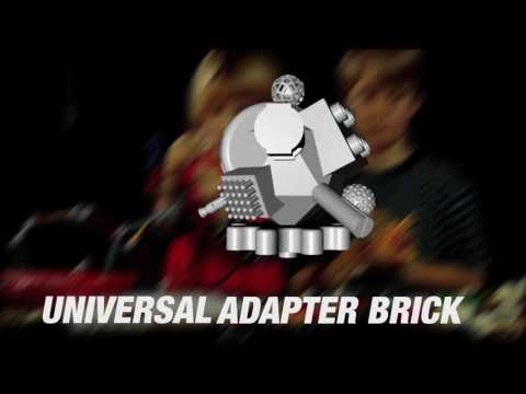 The Free Universal Construction Kit (Advert, 2012)