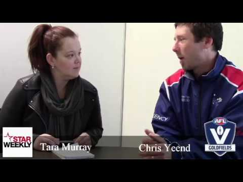 RDFNL Footy Show Round 7 Preview