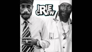 Capleton Feat. Sizzla - Irie Crew Dubplate Serie (2015)