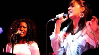 """Incognito Ft. Natalie Williams: """"Inside My Love"""" - BB King Blues Club New York, NY 4/3/13"""