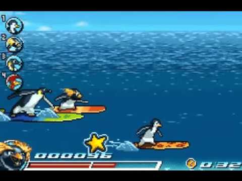 surf's up games free