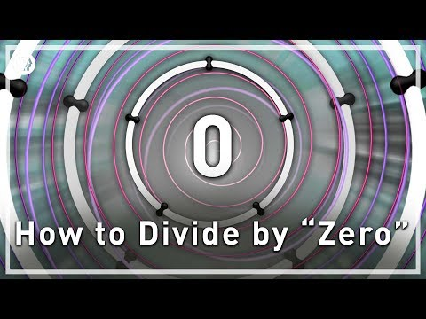 "How to Divide by ""Zero"" 
