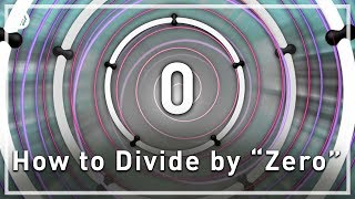 How To Divide By Zero Infinite Series