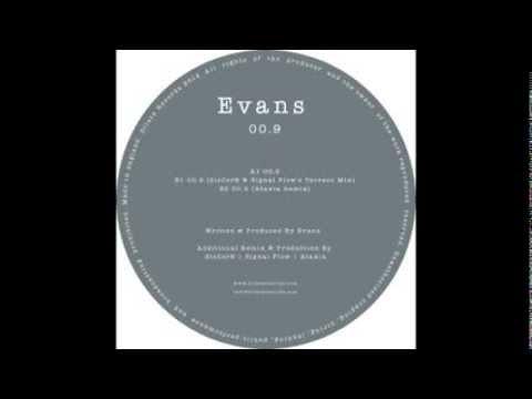 Evans - 00.9 (Ataxia Remix)