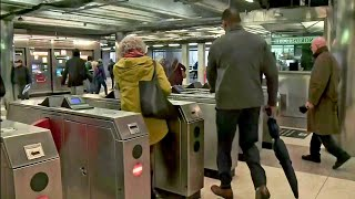 BART Tries New Approach to Dissuade Fare Evaders