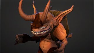Скачать Dota 2 Store Speed Demon Courier