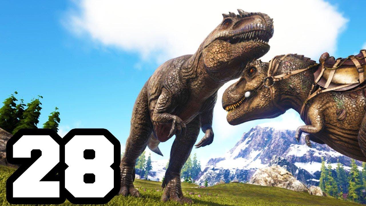 Dinosaurios Enamorados Ark Survival Evolved 28 Mods Temporada 6 Youtube Aprender más sobre su evolución y comportamiento. dinosaurios enamorados ark survival evolved 28 mods temporada 6