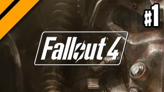 Fallout 4 ALL DAY P1