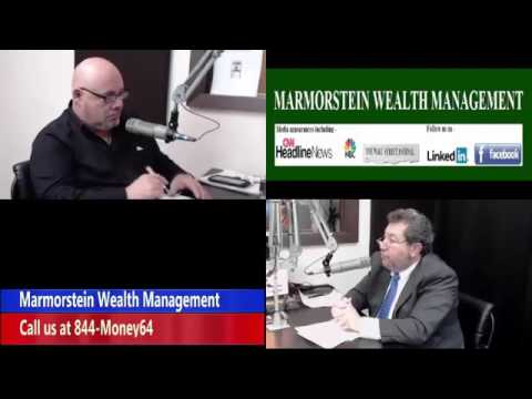 Ask the Experts with Steve O: Marmorstein Wealth Management